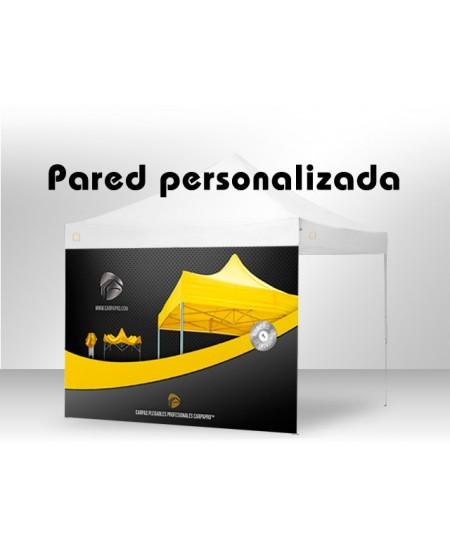 Paredes PERSONALIZADAS CarpaPro™