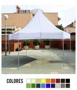 CarpaPro Classic AluMix Hexagonal 4 m