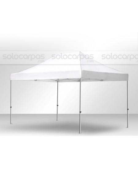 Folding tent CarpaPro Elite 3x4.5 m