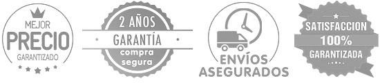 Garantía SOLOCARPAS.COM